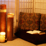 Designing Sacred Meditation Spaces