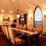 Designing Sacred Dining Spaces
